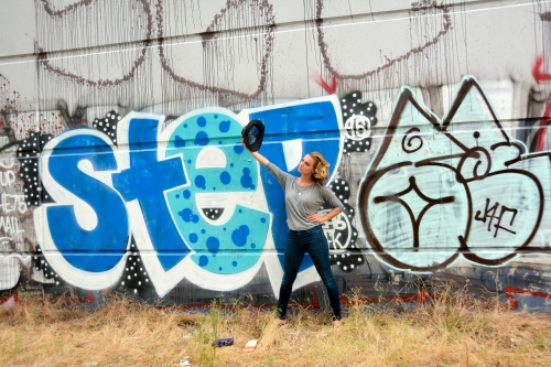 Cora_Graffiti_power stance-1