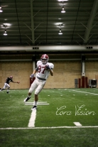 Alabama Football Practice Fall 2013