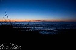 Sunset Tierra Del Mar